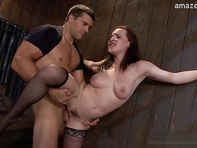 Big boobs public fucking