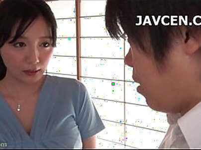 Brunette teen Asian POV blowjobs with dudes in hardcore