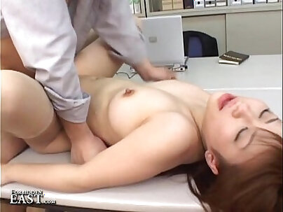 Uncensored Japanese Erotic Fetish Sex -  Young Group Fun (Pt 7)