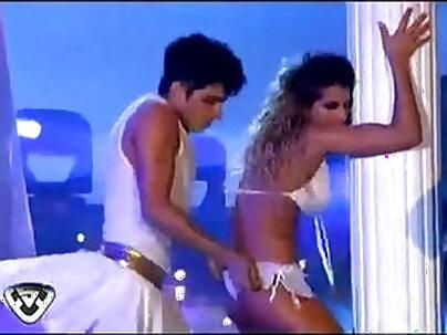 Argentina Mirror Dancers Aspara Dance Fest