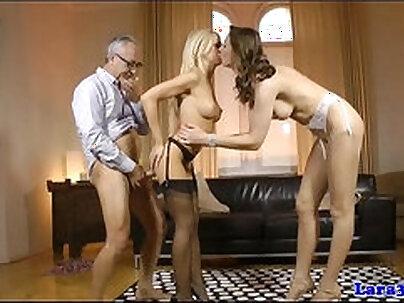British milf munching beta mature woman