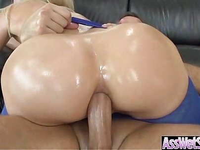 Big Ass Girl anikka albrite Get Oiled And Analy Nail vid