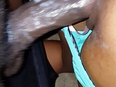 big anal that backed up while getting cum