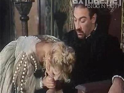 Hamlet Ophelia awesome vintage softcore movie