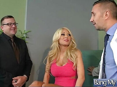 Sex tape with horny patient and dirty doctor movie 20