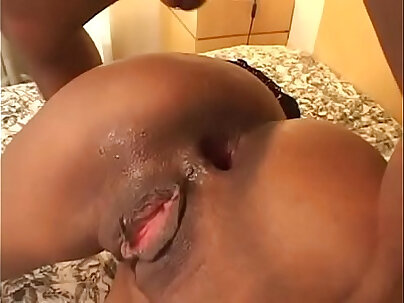 Black cannibal hunters of pussy to eat