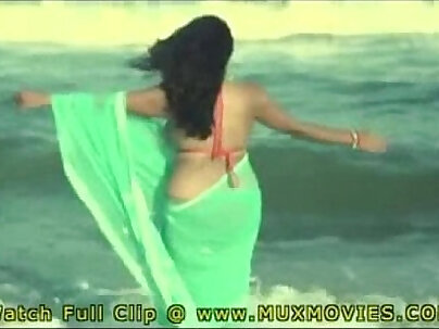 indian hot wife fucked on beach