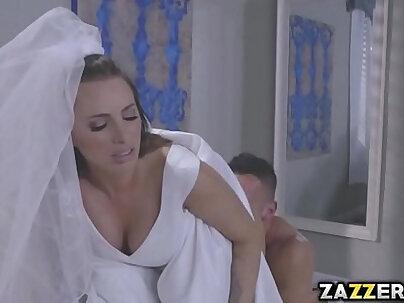 Buttfuck The Bride