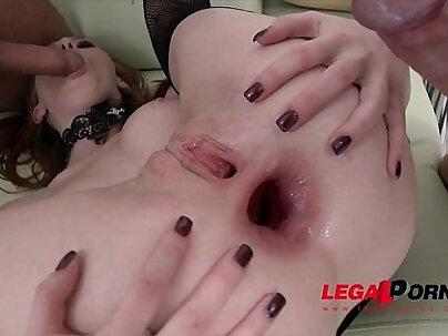 Linda Sweet Anal Hardcore Sex Adventures