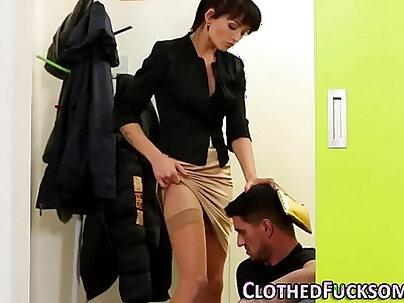 Creampie cute little Jessica begging for cum
