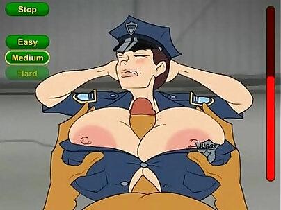 Meet N Fuck Officer Juggs Thanksgiving Parade Full Version HD