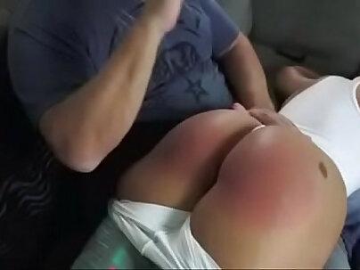 Spanking Latinas Sex In Gym
