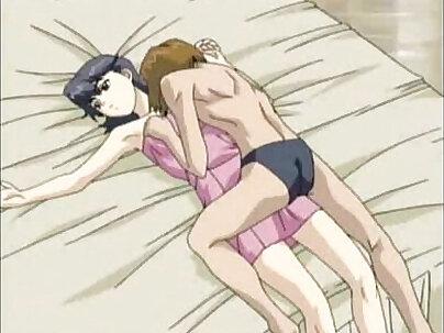 skoro anime nurses hard f