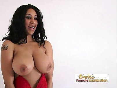 Teen Latina babe With Awesome Rack Gets her pussy Rammed