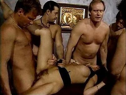Alpha Alexis No Money Dick Orgy