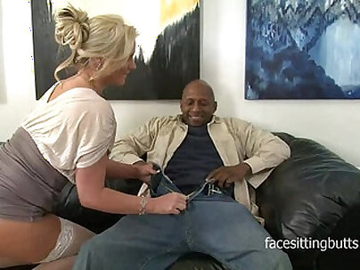 Cougars love Black cocks in their holes