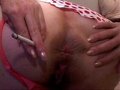 US Navy Fucked Beauty Butt is very moist for a lesbian