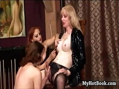 loves mistress takes a pounding with her feet
