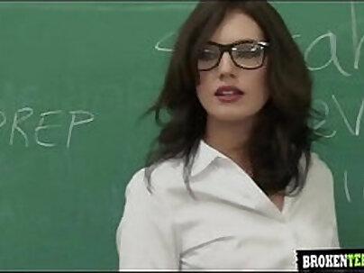Sheena Healey fuck policeman