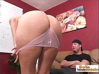 Spex slut oiled up