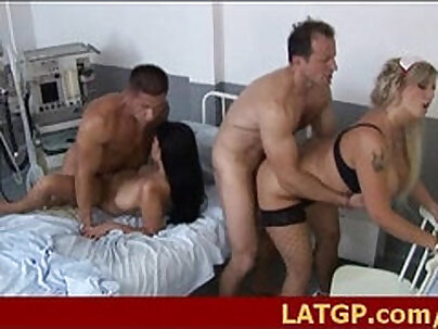 Bukkake group party from Amsterdam, Gastole Reaps hot load