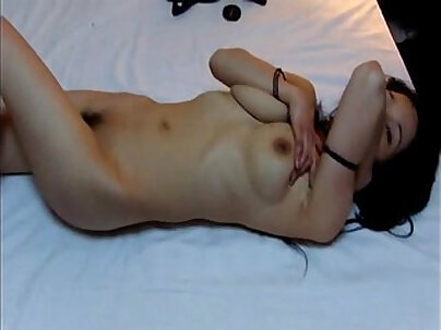 chinese cuckold couple find a bathroom