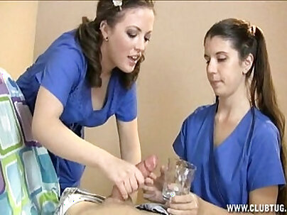 CeA Bait Brilloyacat Milking Lesbians