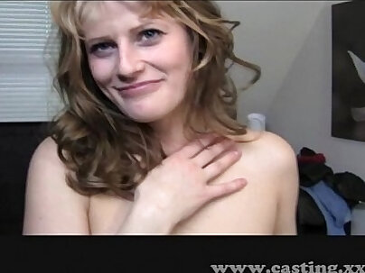 Casting amateur anal Ep in Sexy Puma