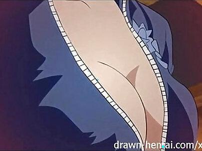 Hentai Bikini Girl Overalls
