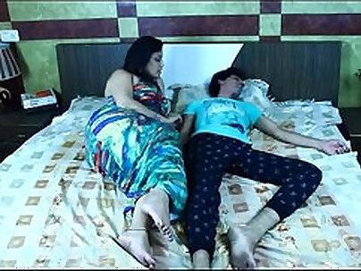 Erotic BlowJob with Cute Indian Jasmine Lee