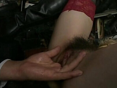 Glamcore lovely pussy asian stunning