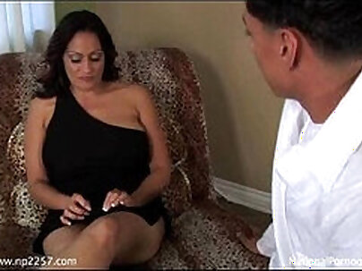 Red haired beauty gets sucked everywhere